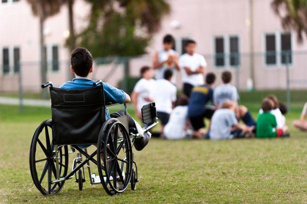 Bedensel Engelli Programı