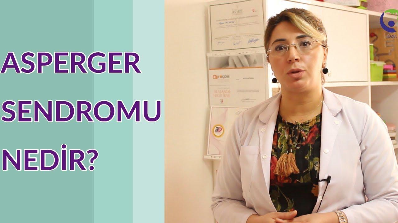 Asperger Sendromu Nedir? | Belirtileri Nelerdir?